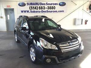 2013 Subaru Outback 3.6R Limited Cuir/Toit/GPS