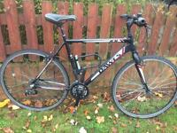 Dawes discovery 101 hybrid bike In good working condition
