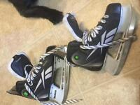 Lots of hockey equipment for sale