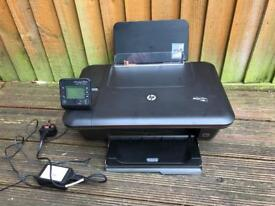 HP Deskjet 3055A wireless printer