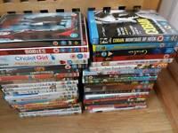 DVD 's 35 top titles