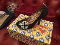 Irregular Choice shoes - size 7