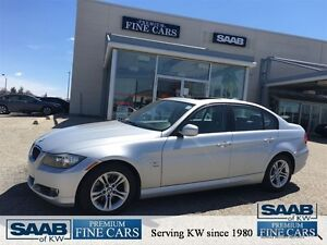 2009 BMW 3 Series AWD NO ACCIDENTS SHOW ROOM CONDITION 328i xDri