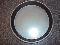 Round Metal Baking Tray