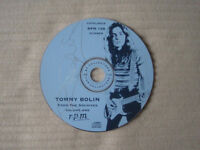 Tommy Bolin - From The Archives Vol. 1 (music from former Deep Purple guitarist)