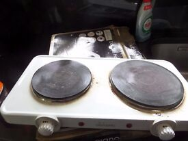 electric hob portable table top useful