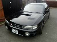 Subaru impreza WRX japan import great condition