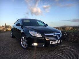 2009 Vauxhall Insignia 2.0 Cdti Exclusive 160 Bhp 6 Speed. Finance Available
