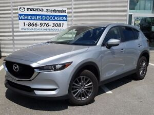 2017 Mazda CX-5 GS AWD NAVIGATION