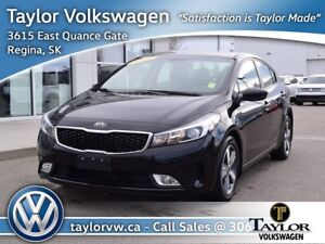 2018 Kia Forte LX at Christmas Clearance Sale !! Save $2000 !!