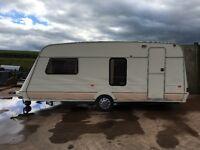 17ft Caravan for Sale