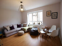 Stunning 3 bedroom recently refurbished flat short walk to Crouch End broadway