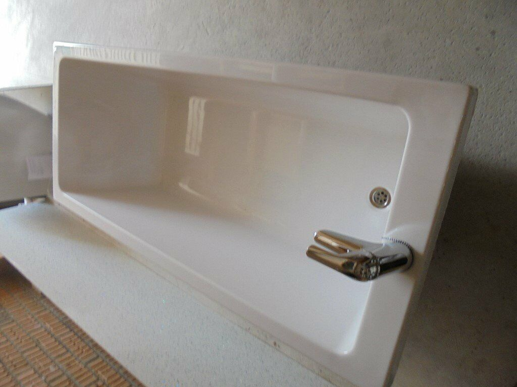 3 piece bathroom suite,bath 1600 for sale | in Selby ...