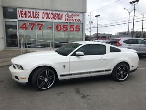 2012 Ford Mustang V6, Wow Seulement 57 102 km