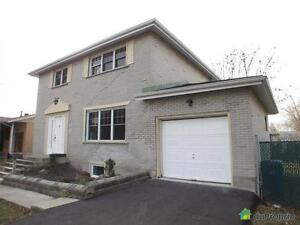359 000$ - Maison 2 étages à vendre à Brossard