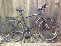 Specialized Sirrus, 27 gears, medium size. Great condition, serviced last month