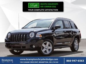 2010 Jeep Compass NORTH | FWD | TRADE-IN |