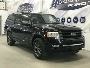 2017 Ford Expedition Max Limited 3.5L