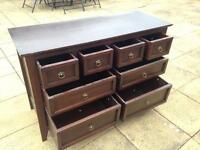Beautiful Vintage Apocathery Drawers Storage