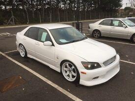 1998 Altezza RS2000