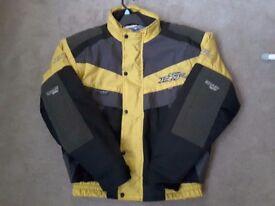 RSR Cordura / Kevlar sports motorcycle jacket