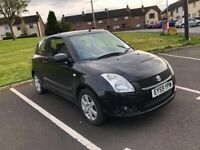 Suzuki, SWIFT, Hatchback, 2009, Manual, 1490 (cc), 3 doors