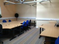 RANGE OF SIZES AVAILABLE - Office space to rent - High Street, Erdington, Birmingham B23