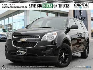 2015 Chevrolet Equinox LS *Low Kms-Bluetooth*