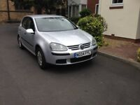 VOLKSWAGEN GOLF 1.9 TDI SE 5 DOOR HATCHBACK NEW MOT