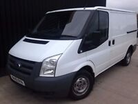 2010 ford transit moted 1 year 1 month warranty may px