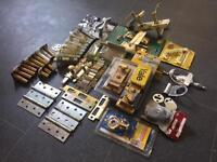 Door locks & Door Accessories