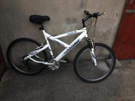Good quality second hand bicycle