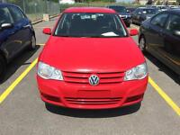 Volkswagen City Golf  2010 AUTOMATIQUE A/C