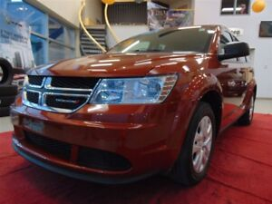 2014 Dodge Journey CRUISE CONTROL*RADIO 4.3*ROUES 17PO*