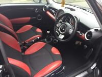 For sale Mini Cooper s/jcw very nice car !!!!fast sale!!!!