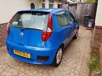 Fiat Punto 1.2 Active Sport (89000 miles, 12 month MOT)