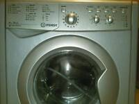 Indesit washer-dryer