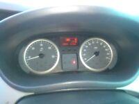 Vauxhall Vivaro 2011 White 1995cc 12 Months MOT