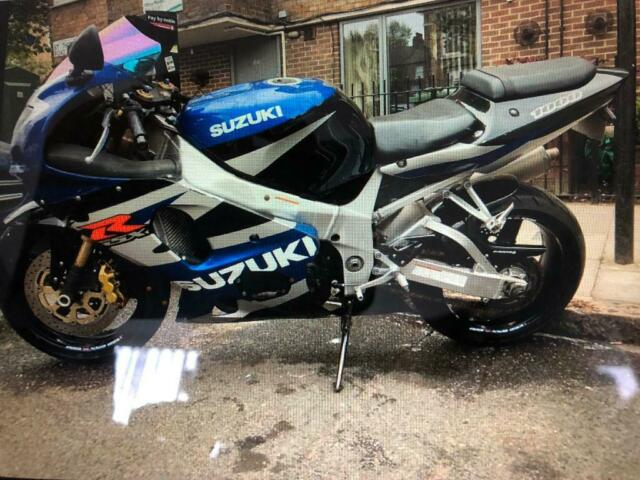K2 For Sale >> Suzuki Gsxr 1000 K2 For Sale In Islington London Gumtree