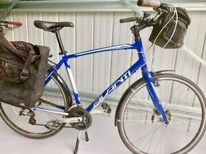 Avanti Flat Bar Road Bike