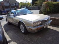 JAGUAR XJ8 3.2 EXECUTIVE 67K MILES FSH