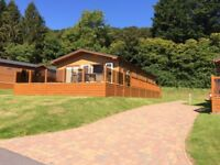 Luxury Lodge for Sale in Cheddar
