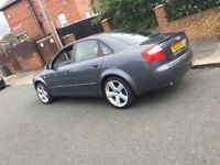 Swaps today Audi A4 1.8 turbo swaps