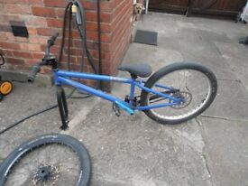 flow ting jump bike