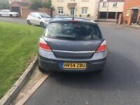 Vauxhall Astra 1.8 54 plate