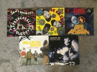 Hip Hop Vinyl Job Lot