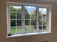 PVC Windows & Doors - Prices dependent on window
