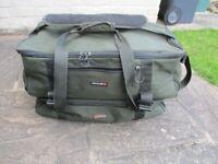 Medium CHUB VANTAGE double barrow bag