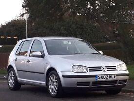 Volkswagen Golf 1.9 TDI PD SE 5dr£999 p/x welcome DIESEL,4 OWNER,EXCELLENT DRIVE