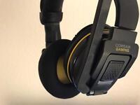 Corsair gaming h2100 wireless 7.1 headset